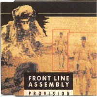 Purchase Front Line Assembly - Provision