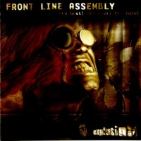 Purchase Front Line Assembly - Explosion