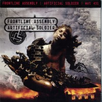 Purchase Front Line Assembly - Artificial Soldier