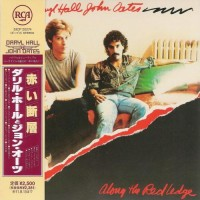 Purchase Hall & Oates - Along the Red Ledge