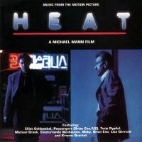 Purchase Elliot Goldenthal - Heat