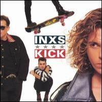 Purchase INXS - Kick