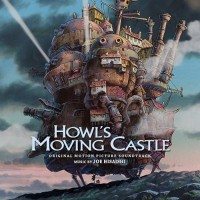 Purchase Joe Hisaishi - Howl's Moving Castle