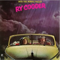 Purchase Ry Cooder - Into The Purple Valley