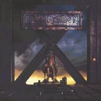 Purchase Iron Maiden - The X Factor