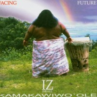 Purchase Israel Kamakawiwo'ole - Facing Future