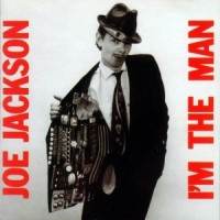 Purchase Joe Jackson - I'm The Man (Reissued 1984)