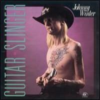Purchase Johnny Winter - Guitar Slinger