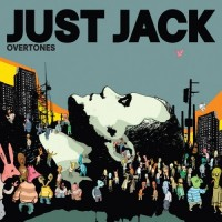 Purchase Just Jack - Overtones