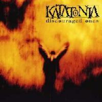 Purchase Katatonia - Discouraged Ones CD1