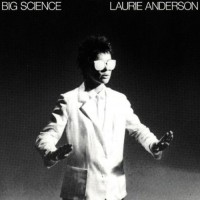 Purchase Laurie Anderson - Big Science (Vinyl)