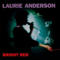 Purchase Laurie Anderson - Bright Red