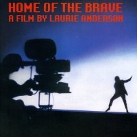 Purchase Laurie Anderson - Home of the brave