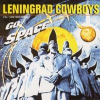 Purchase Leningrad Cowboys - Go Space