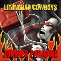 Purchase Leningrad Cowboys - Zombies Paradise