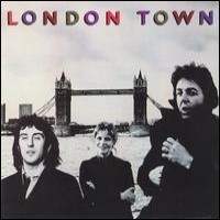 Purchase Paul McCartney - London Town