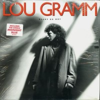 Purchase Lou Gramm - Ready or Not