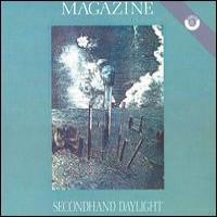 Purchase Magazine - Secondhand Daylight