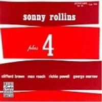 Purchase Sonny Rollins - Sonny Rollins Plus Four (1956,