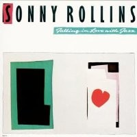 Purchase Sonny Rollins - Falling In Love With Jazz