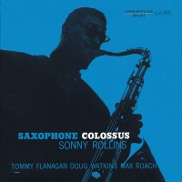 Purchase Sonny Rollins - Saxophone Colossus