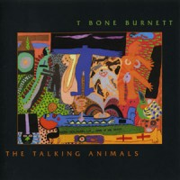 Purchase T-Bone Burnett - The Talking Animals
