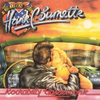 Purchase Hank C. Burnette - Rockabilly Gasseroonie