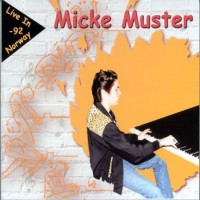 Purchase Micke Muster - Live In Norway  (92)