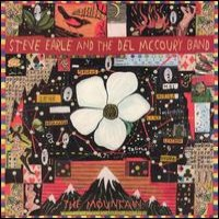 Purchase Steve Earle - The Mountain