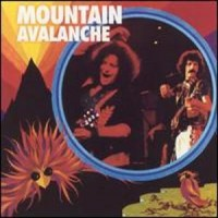 Purchase Mountain - Avalanche