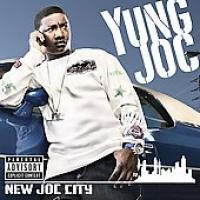 Purchase Yung Joc - New Joc City
