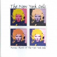 Purchase New York Dolls - Birth Of The New York Dolls