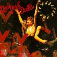 Purchase New York Dolls - Endless Party