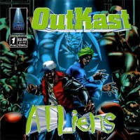 Purchase Outkast - Atliens