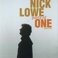 Purchase Nick Lowe - Party Of One