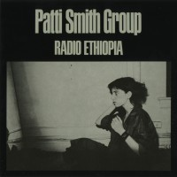 Purchase Patti Smith - Radio Ethiopia (Vinyl)