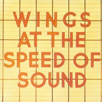 Purchase Wings - Wings At The Speed Of Sound