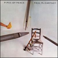 Purchase Paul McCartney - Pipes Of Peace