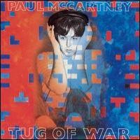 Purchase Paul McCartney - Tug Of War