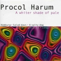 Purchase Procol Harum - A Whiter Shade of Pale