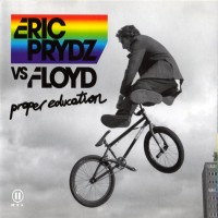 Purchase Eric Prydz - Proper Education (Vs. Floyd) (CDS)