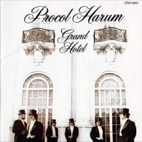 Purchase Procol Harum - Grand Hotel (Vinyl)