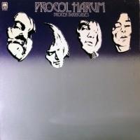 Purchase Procol Harum - Broken Barricades (Vinyl)