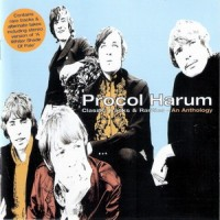Purchase Procol Harum - classic tracks & rarities CD1