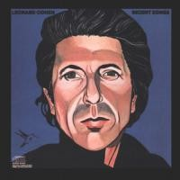 Purchase Leonard Cohen - Recent Songs