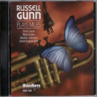 Purchase Russell Gunn - Plays Miles