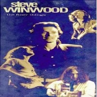 Purchase Steve Winwood - The Finer Things CD1