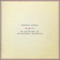 Purchase Streetlight Manifesto - Keasbey Nights