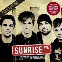 Purchase sunrise avenue - On The Way To Wonderland (Gold Edition)