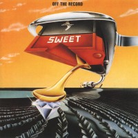 Purchase Sweet - 06-Off the record